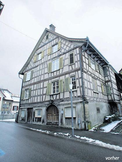 Gublerhaus